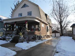 Multi-family Home for sale in 509/511 W GRAND RIVER Avenue, Howell, MI, 48843