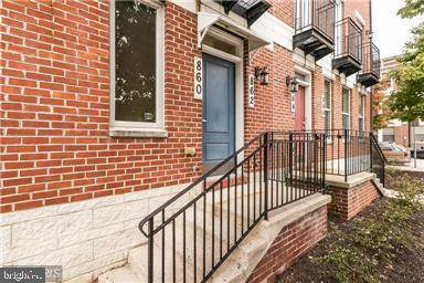 Residential Property for rent in 860 E LOMBARD STREET 201, Baltimore City, MD, 21202