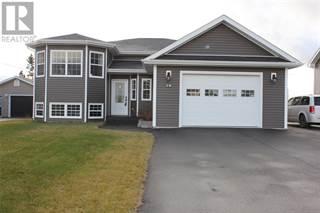 Single Family for sale in 19 Howe Street, Gander, Newfoundland and Labrador