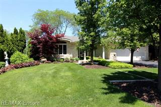 Village of Clarkston, MI Real Estate & Homes for Sale: from