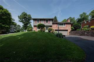 Single Family for sale in 3352 Evergreen Drive, Murrysville, PA, 15668