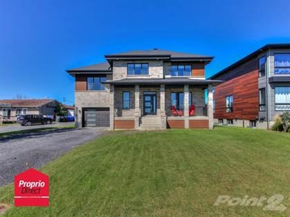 Other Real Estate for sale in 21 Desc. de la Côte-Double, Sainte-Angele-de-Monnoir, Quebec