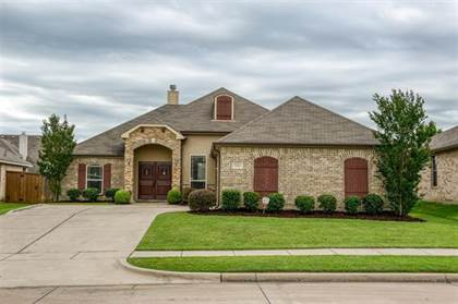 Residential for sale in 1504 Weeping Willow Lane, Arlington, TX, 76002