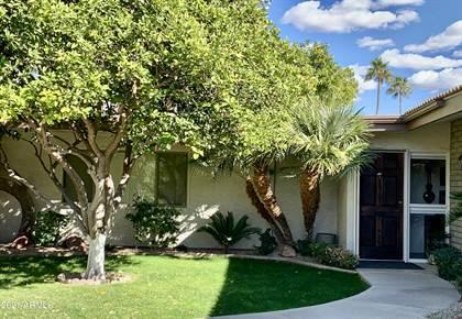 Residential Property for rent in 4800 N 68TH Street 274, Scottsdale, AZ, 85251