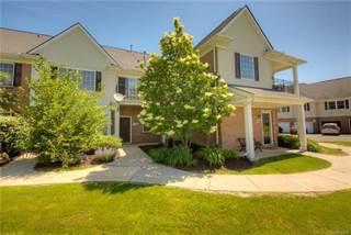 Condo for sale in 1318 DUFREE, Howell, MI, 48843