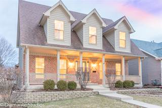 Single Family for sale in 4917 Stanley Avenue, Downers Grove, IL, 60515
