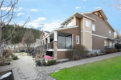 Single Family for sale in 600 Boynton Place, 32, Kelowna, British Columbia, V1V3B8