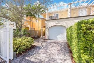 Townhouse for rent in 3184 New York St 3184, Miami, FL, 33133