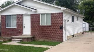 Single Family for rent in 28727 Pinehurst, Roseville, MI, 48066