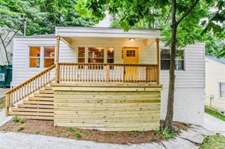 Single Family for sale in 2868 Palm Drive, East Point, GA, 30344