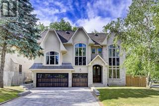 Single Family for sale in 1 TRUMPOUR CRT, Markham, Ontario, L3R2L4
