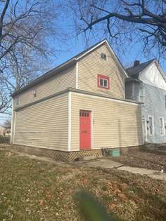 Residential Property for sale in 515 N Ohio Avenue, Columbus, OH, 43203