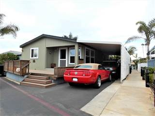 Residential Property for sale in 6550 Ponto Drive 75, Carlsbad, CA, 92011
