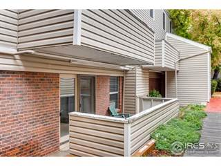 Single Family for sale in 1111 Maxwell Ave 112, Boulder, CO, 80304