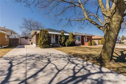 Residential Property for sale in 926 UPPER OTTAWA Street, Hamilton, Ontario, L8T 3V7