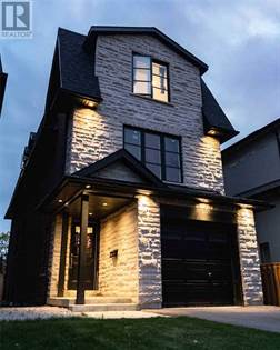 Single Family for sale in 14B GORT AVE, Toronto, Ontario, M8W3Y5