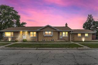 Single Family for sale in 9151 South 55th Court, Oak Lawn, IL, 60453