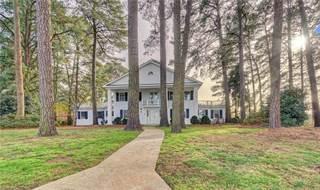 Single Family for sale in 8 Lynn Drive, Portsmouth, VA, 23707