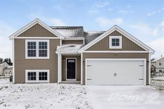 Single Family for sale in 220 Station Hill St, Comstock, MI, 49053