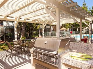 Apartment for rent in Pebble Creek - Plan B1, Campbell, CA, 95008