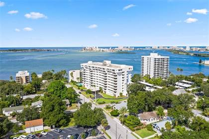 Residential Property for sale in 30 TURNER STREET 401, Clearwater, FL, 33756