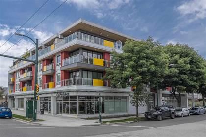 Single Family for sale in 688 E 19TH AVENUE 306, Vancouver, British Columbia, V5V1K2