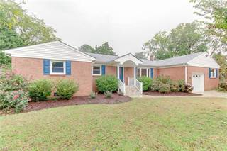 Single Family for sale in 920 Five Point Road, Virginia Beach, VA, 23454