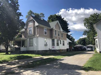 Multifamily for sale in 612 LANSING AVE, Jackson, MI, 49202