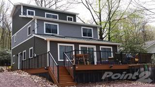Residential for sale in 83 S lake Drive, Lake Harmony, PA, 18624
