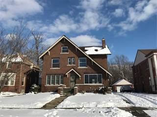 Single Family for sale in 15892 ROSEMONT Avenue, Detroit, MI, 48223