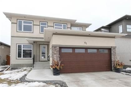 Single Family for sale in 67 Kingsclear Drive, Winnipeg, Manitoba, R2N0K5