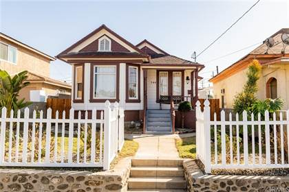 Residential Property for sale in 244 S Avenue 24, Los Angeles, CA, 90031