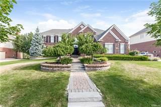 Single Family for sale in 46438 PINEHURST, Northville, MI, 48168