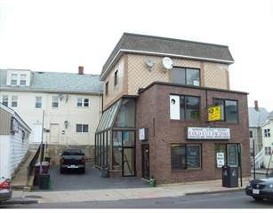 Comm/Ind for sale in 535-539 Ferry St., Everett, MA, 02149