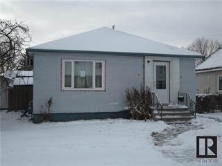 Single Family for sale in 600 Union AVE E, Winnipeg, Manitoba