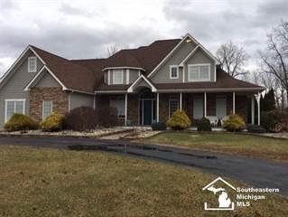 Single Family for sale in 13820 Grafton, Carleton, MI, 48117