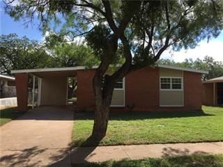 Single Family for sale in 1701 Briarwood Street, Abilene, TX, 79603