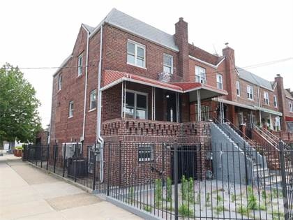 Multifamily for sale in East 46th Street & Avenue J, Brooklyn, NY, 11234