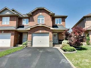 Townhouse for rent in 23 Willow Lane, Grimsby, Ontario, L3M 5P6