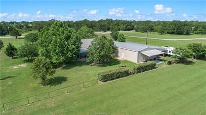 Residential Property for sale in 9967 Oxford Cemetery Road, Madisonville, TX, 77864