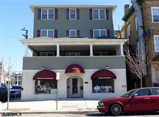 Condo for sale in 841 Central Ave C, Ocean City, NJ, 08226