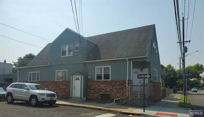 Multifamily for sale in 157-159 South Main Street, Lodi, NJ, 07644