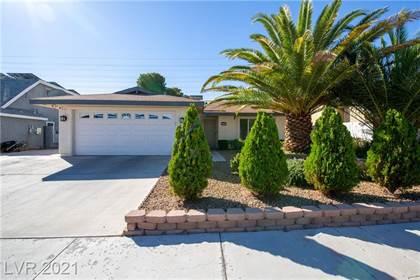 Residential Property for sale in 7315 Bridgeview Avenue, Las Vegas, NV, 89147