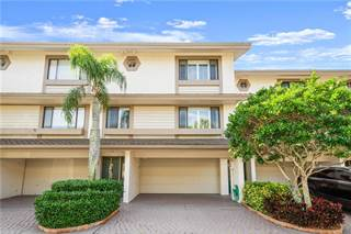 Townhouse for sale in 133 MARINA DEL REY COURT, Clearwater, FL, 33767