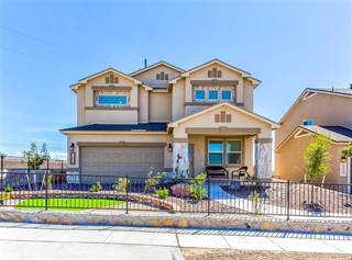 Residential Property for sale in 6448 Villaggio Drive, El Paso, TX, 79932