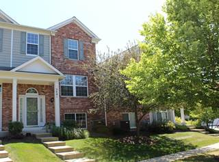 Townhouse for sale in 2481 Anna Way, Elgin, IL, 60124