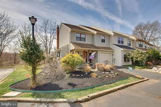 Townhouse for sale in 11 E RIDGE MEWS, Newtown, PA, 18940