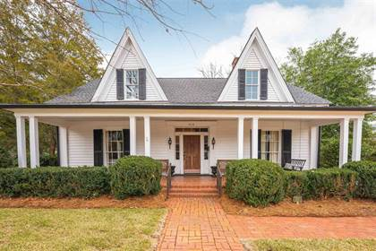 Residential Property for sale in 612 OLD POST ROAD, Madison, GA, 30650