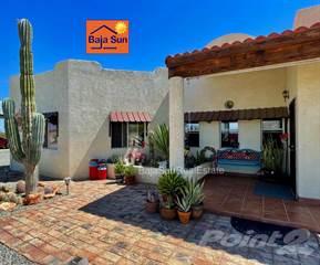 Residential Property for sale in EPNA Bl. 120 L. 1215, San Felipe, Baja California