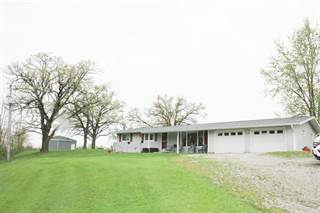 Single Family for sale in 496 185TH Street, Aledo, IL, 61231